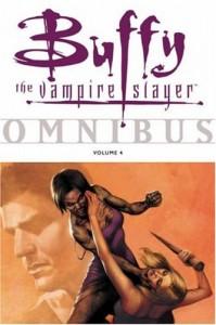 Buffy Omnibus: v. 4 (Buffy)