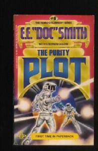 The Purity Plot