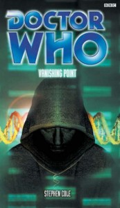 Doctor Who: Vanishing Point (Doctor Who)