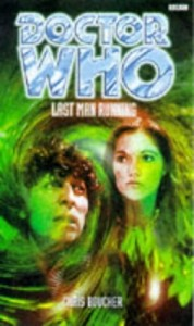 Doctor Who: Last Man Running (Doctor Who)
