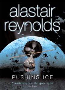Pushing Ice (Gollancz S.F.)