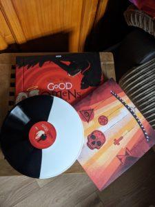 Good Omens album